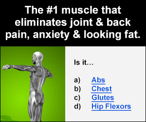 Muscle fix pain
