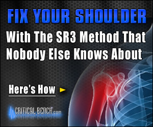 The shoulder pain free